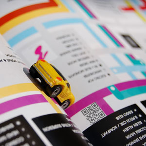 QR Codes can make smarter real-world objects